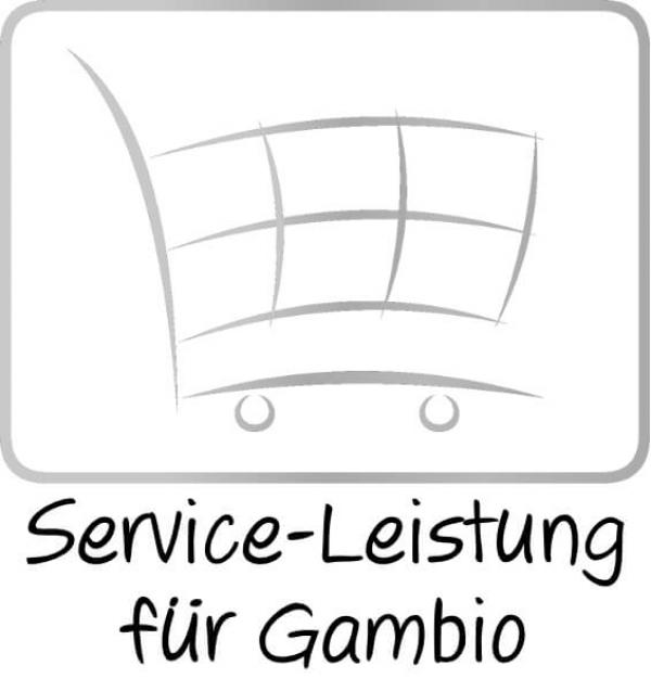 Service-Leistung